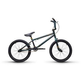 s'cool XtriX 40 BMX Barn grön